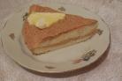 Простой бисквита для торта