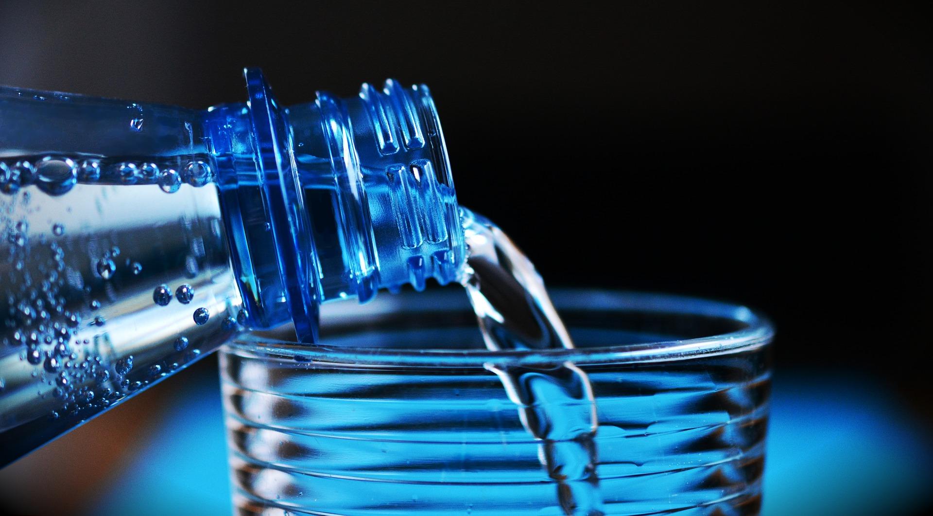 Откажитесь от пластиковых бутылок, купите фильтр для воды!