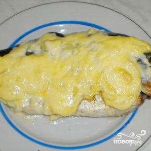 Грибной с сыром суп рецепты с фото
