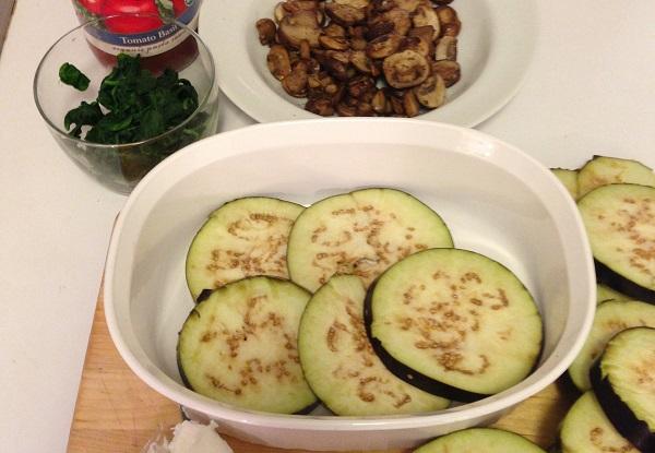 лазанья рецепт приготовления в домашних условиях без сыра