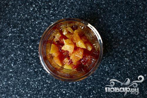 Пирог с апельсинами и оливковым маслом - фото шаг 2