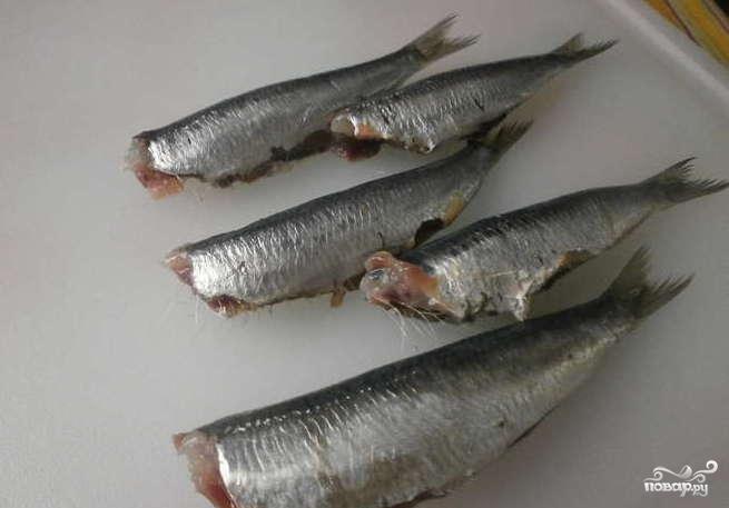Рецепт Рыба по-итальянски