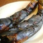 Рецепт Салат с баклажанами, помидорами и луком