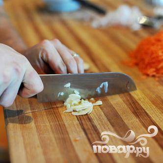 Говядина в болонском соусе - фото шаг 3