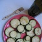 Рецепт Сандвичи с жареными баклажанами