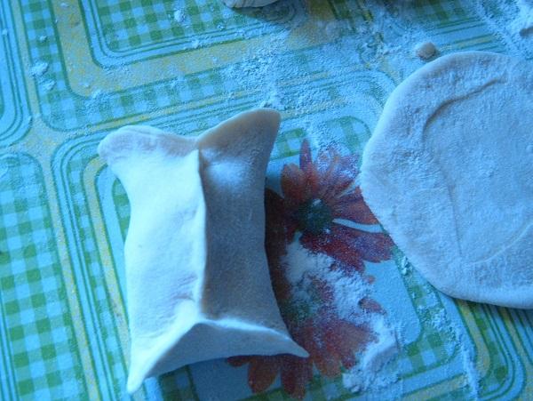 рецепты из тыквы вкусные и простые с мясом