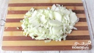 Сладкий перец с начинкой - фото шаг 5