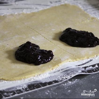 Пирожки с начинкой на выбор - фото шаг 4