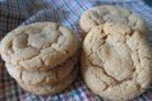Простые печеньки