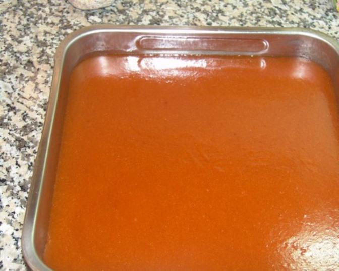 Мармелад из персиков - фото шаг 5