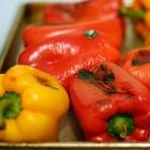 Рецепт Маринованный болгарский перец