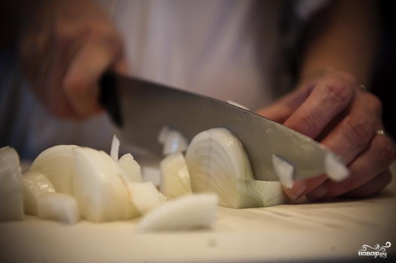 Рецепт Говядина по-итальянски