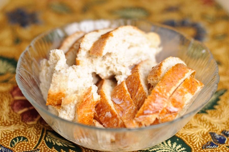 Куриные котлеты с плавленым сыром   - фото шаг 2