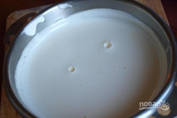 Мороженое под соусом - фото шаг 4