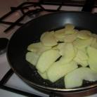 Рецепт Салат с инжиром и козьим сыром