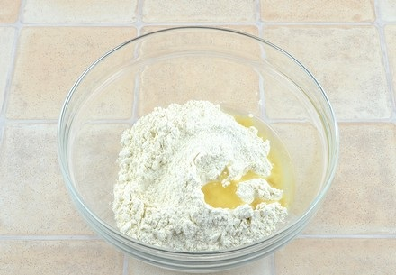Рецепт Пирожки с курицей и сыром