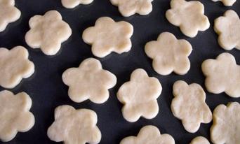 Вкусное печенье на сметане - фото шаг 3
