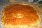 Пирог с тмином