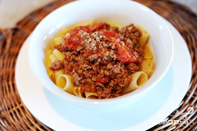 Итальянский ужин - фото шаг 16