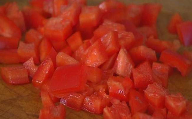 Свекольный суп с фрикадельками - фото шаг 2