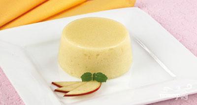 Рецепт Самбук яблочный