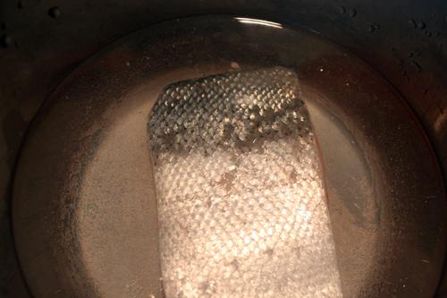 Рецепт Норвежский рыбный суп со сливками