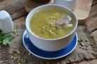 Гороховый суп классический рецепт