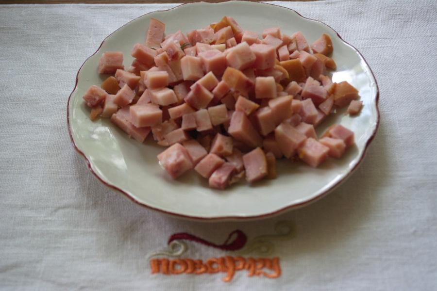 Помидоры с сыром в духовке - фото шаг 3