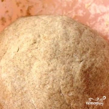 Ржаные булочки с луком - фото шаг 7