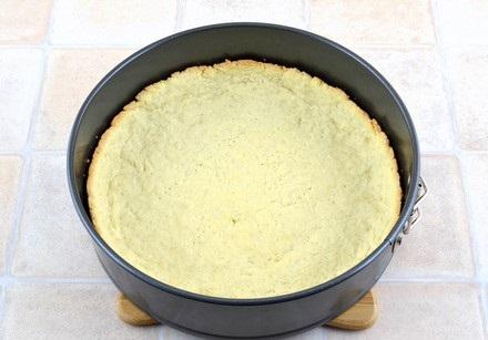 Пирог со смородиновым вареньем - фото шаг 5