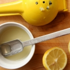 Рецепт Лимонный кекс в глазури