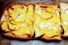 Картофельная пицца