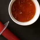 Рецепт Чизбургер с луковым джемом