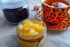 Витаминная смесь из лимона