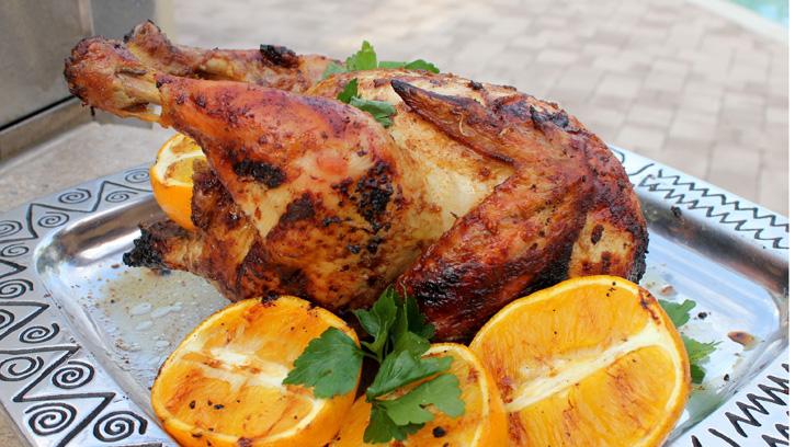 Курица в пиве - фото шаг 6