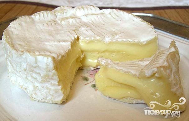Камамбер (Camembert)