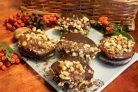 Печенье Шоколадное желание