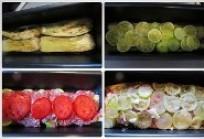 Кабачки и баклажаны с фаршем - фото шаг 7