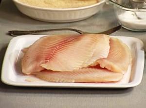 Рецепт Фарш из рыбы