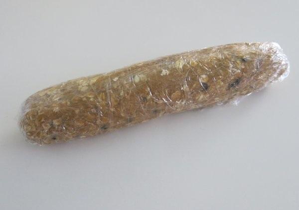 Овсяное печенье без яиц - фото шаг 2