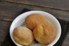 Творожные булочки на завтрак