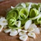 Рецепт Тушеная капуста с картошкой