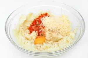 Ньокетти из картофельного пюре - фото шаг 4