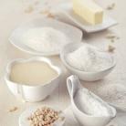 Рецепт Молочная помадка