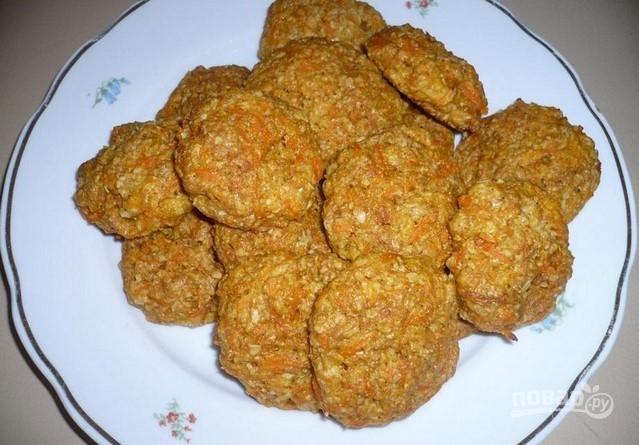 печенье постное рецепты с фото простые и вкусные