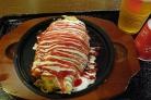 Омусоба - Японский омлет