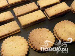 Сэндвич печенье - фото шаг 6