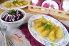 Картошка в духовке с паприкой