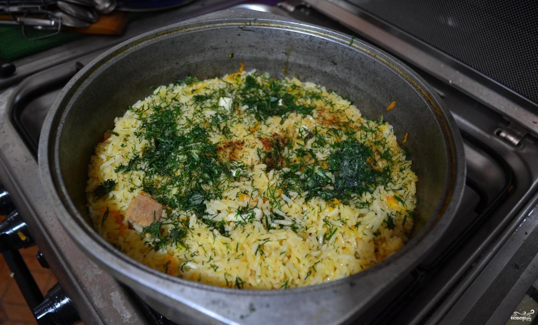 плов рецепт приготовления классический пошаговый