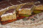 Тыквенный маковый пирог
